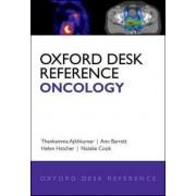 Oxford Desk Reference by Thankamma V. Ajithkumar