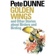 Golden Wings by Pete Dunne