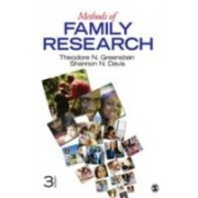Greenstein, T: Methods Of Family Research