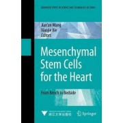 Mesenchymal Stem Cells for the Heart by Xiaojie Xie