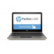 HP Pavilion x360 13-u002nm I5-6200U 8GB 128GB Windows 10 Home FullHD Gold (Y0A41EA)