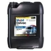 Ulei Mobil Delvac MX 15W40 - 20L