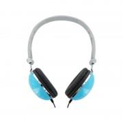 Casti 4World Over-Head 06530 Blue