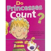 Do Princesses Count? by Carmela LaVigna Coyle