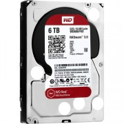 Red, 6 TB