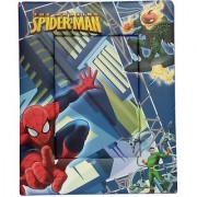 Spider Man Photo Frame