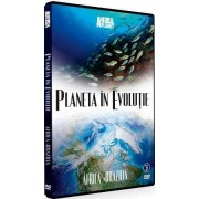 Discovery - Planeta in evolutie: Africa & Brazilia (DVD)