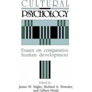 Cultural Psychology by James W. Stigler