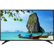 LG 43LH604V, LED-TV, 108 cm (43 inch), 1080p (Full HD), Smart TV