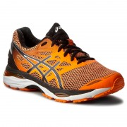 Обувки ASICS - Gel-Cumulus 18 T6C3N Hot Orange/Black/White 3090