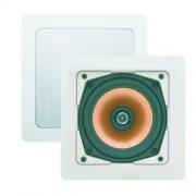 Badkameraudio Aquasound Samba 4044 Speakers Vierkant 17.7x17.7x6.5cm Wit