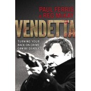 Vendetta by Paul Ferris