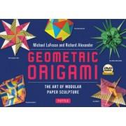 Geometric Origami Kit by Michael G. LaFosse