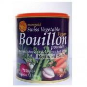 Marigold Health Foods Limited Bulion warzywny z obniżoną zawartością soli BEZGL. 150g (fioletowy)