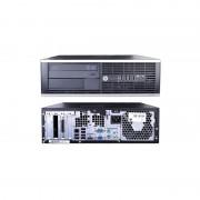 HP Compaq 6200 Pro SFF 3Go 250Go