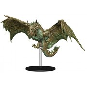 Dungeons and Dragons Attack Wing Wave Five Bronze Dragon Expansion Pack Game