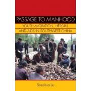 Passage to Manhood by Shao-Hua Liu