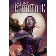 Magic The Gathering La Lune Hermétique Présentoir Packs D¿Intro (10) *Francais*