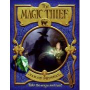The Magic Thief by Sarah Prineas
