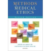 Methods in Medical Ethics by Jeremy Sugarman