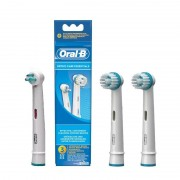 Capete periuta electrica Oral-B Ortho Care 2+1