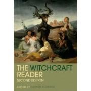 The Witchcraft Reader by Darren Oldridge