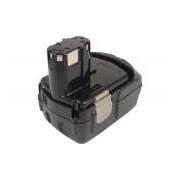 batterie outillage portatif hitachi EBM 1830
