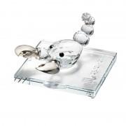 Decoratiune cristal Preciosa - Zodia Scorpion
