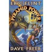 Pyramid Power by Eric Flint