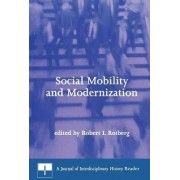 Social Mobility and Modernization by Robert I. Rotberg