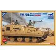 Bronco Models cb35091 - Maqueta de YW de 701 a Armored Command y control Vehicle