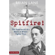 Spitfire! by Brian Lane
