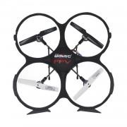 UDI R/C Drone U919A-WiFi - квадрикоптер управляван с отделен контролер