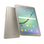Tablet Samsung SM-Т713 GALAXY Tab S2 VE, 8.0 Super AMOLED, 32GB, Wi-Fi, Gold
