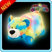 Pillow Pets, Glow Pets, Bear, 15 Inches