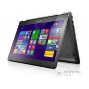 Lenovo Yoga 500-15 80N70026HV notebook Windows 8.1, negru