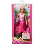 Barbie Happy Birthday DHC37