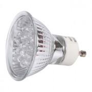 LED lamp MR16 GU10 blauw OP=OP