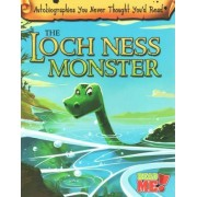 The Loch Ness Monster by Catherine Chambers