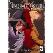 Jack the Ripper: Hell Blade Vol 5 by Je-Tae Yoo
