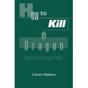 How to Kill a Dragon by Calvert Watkins