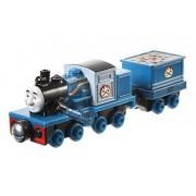 Fisher Price CBL89 - Trenino Thomas Take'n Play Veicolo Large Ferdinand, Multicolore