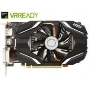 Placa Video MSI GeForce GTX 1060 3G OC, 3GB, GDDR5, 192 bit