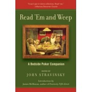 Read 'em and Weep by John Stravinsky