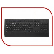 Клавиатура Logitech K280e Corded Keyboard Black 920-005215