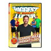 Biggest Loser: Cardio Max Weight Loss [Reino Unido] [DVD]