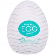 Masturbador Tenga Egg - Wavy