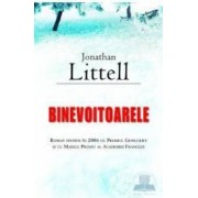Binevoitoarele - Jonathan Littell - Class