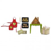 Lundby Smaland Gingerbread House