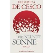 Die neunte Sonne by Frederica de Cesco
